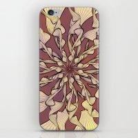Époque iPhone & iPod Skin