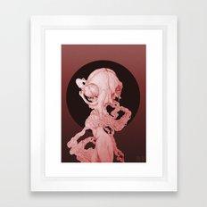 Consummation at Last Framed Art Print