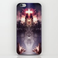Modern Faith iPhone & iPod Skin