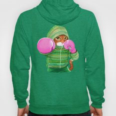 BOXING CAT 4 Hoody