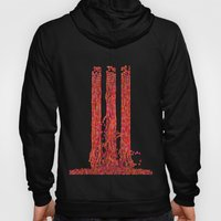 Collapse Hoody