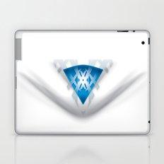 Nighthawk Drip Laptop & iPad Skin