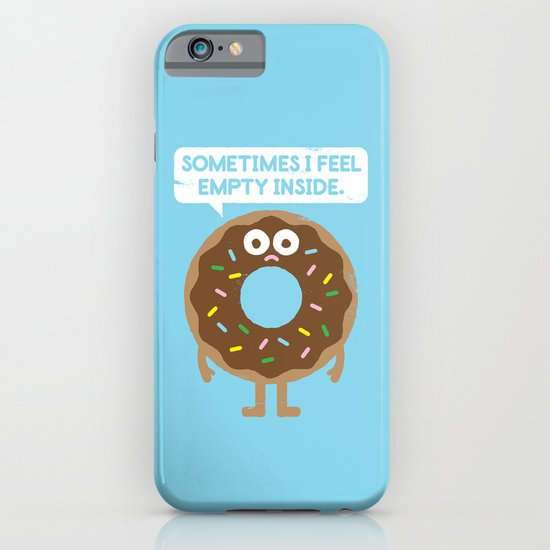 It's Not All Rainbow Sprinkles... iPhone & iPod Case
