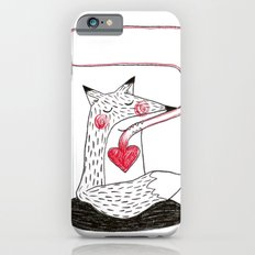 From the heart. iPhone 6 Slim Case