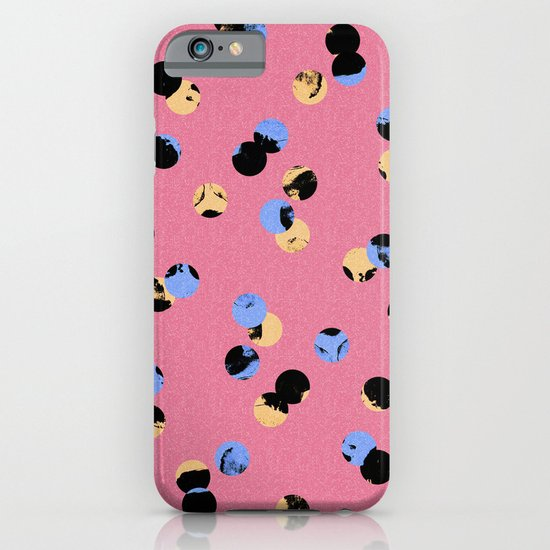 dot dot iPhone & iPod Case
