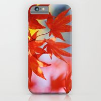 Vibrant Fall iPhone 6 Slim Case