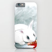 can i finish? iPhone 6 Slim Case