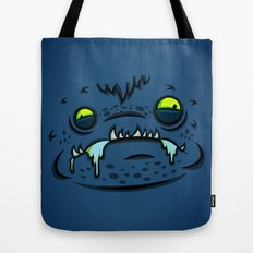 NIGHTY Tote Bag