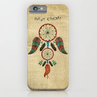 iPhone Cases featuring DREAM CATCHER by Heaven7