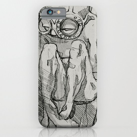 SoUL I. iPhone & iPod Case