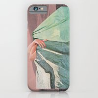 iPhone & iPod Case featuring SITE by Beth Hoeckel Collage & Design