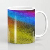 Abstract 13 Mug