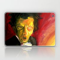 Mr. Waits Laptop & iPad Skin