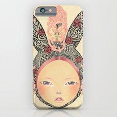 Bunny Girl iPhone 6s Slim Case