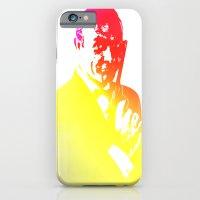 James Bond - Tequila Sunrise iPhone 6 Slim Case