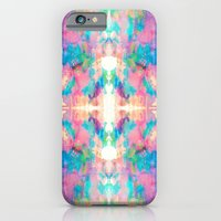 iPhone & iPod Case featuring Mirror by Amy Sia