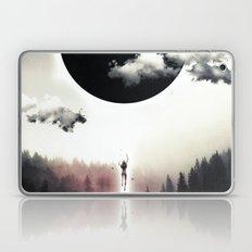 A Dream of Gravity Laptop & iPad Skin