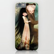 The Belle Of Marble Fall… iPhone 6 Slim Case