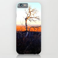 In The Shadows iPhone 6 Slim Case