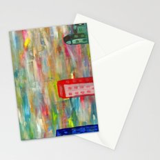 These Days are Gone Stationery Cards