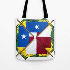 Altered State: TX Tote Bag