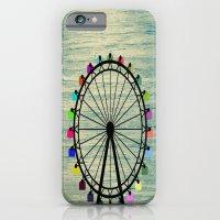 Longing For Summer iPhone 6 Slim Case