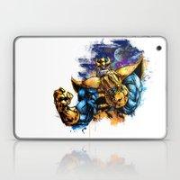 Thanos Laptop & iPad Skin