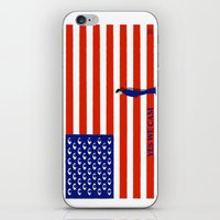 Yes We Cam iPhone & iPod Skin