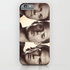 SAM DEAN CAS Slim Case iPhone 6s