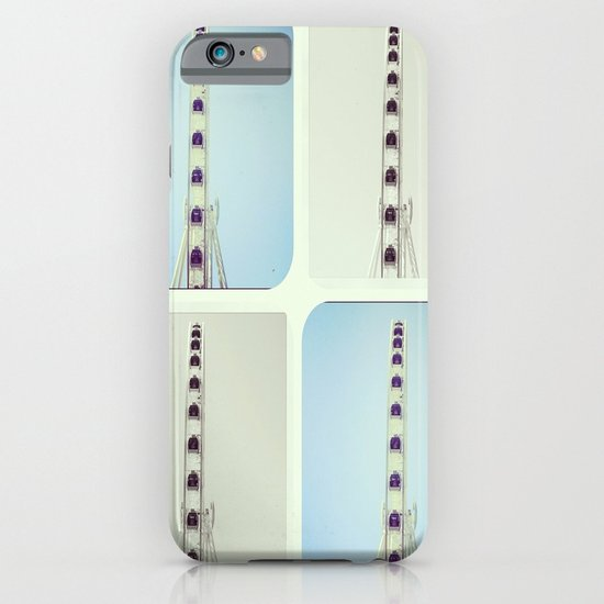 Seattle Dreaming iPhone & iPod Case