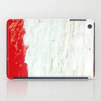 Proud Rock iPad Case