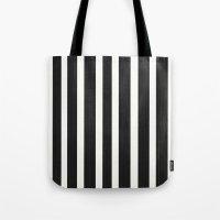 Stripe It! Tote Bag
