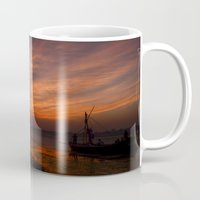...that promise of a Golden Tomorrow Mug