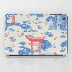 Japanese Garden iPad Case