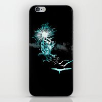 The Tempest iPhone & iPod Skin