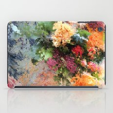 Four Seasons in One Day iPad Case