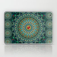 Jewel of the Nile Laptop & iPad Skin