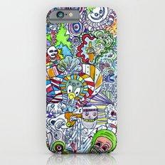 FUNHOUSE Slim Case iPhone 6s