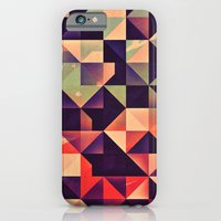 iPhone & iPod Case featuring pyynt th'zkyy by Spires