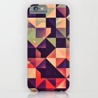 Pyynt Th'zkyy iPhone 6 Slim Case