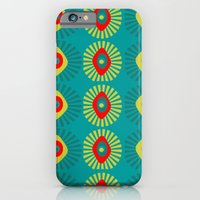 iPhone & iPod Case featuring Rex by Crash Pad Designs