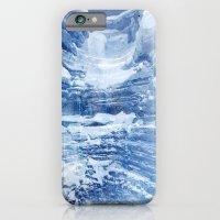 Ice Scape 2 iPhone 6 Slim Case