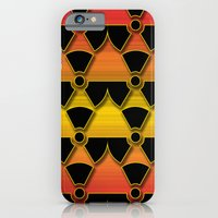 iPhone & iPod Case featuring Sunset Warning! by Digi Treats 2