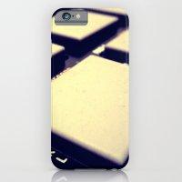 Drum Machine iPhone 6 Slim Case