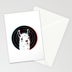 Llamalook Stationery Cards