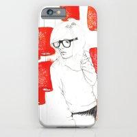 Solitudine iPhone 6 Slim Case