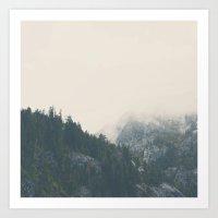 The Power Of Imagination… Art Print