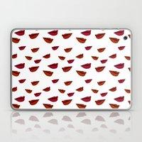 Retro Lips Laptop & iPad Skin