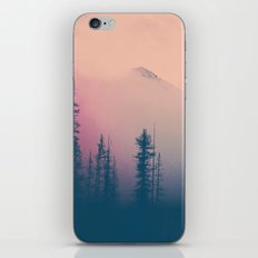 Frozen Forest iPhone & iPod Skin