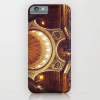 Saint Peter's Basilica  iPhone 6 Slim Case
